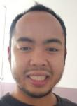 Mohammad FJ, 30  , Kuala Belait
