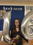 julia, 18  , Lethbridge