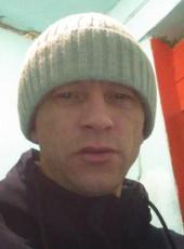 nikolay, 42, Russia, Lensk