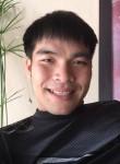 thanapon, 27  , Chiang Rai