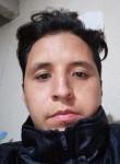 erick, 34  , Coacalco