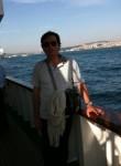 Ibrahim, 43, Sile