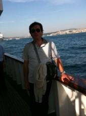Ibrahim, 43, Turkey, Sile