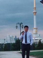 Merdan, 20, Belarus, Hrodna