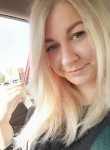 Svetlana, 24, Saint Petersburg