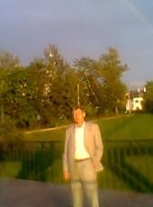 Salyut, 57, Russia, Diveyevo