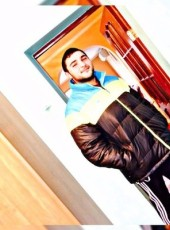 Khasan , 26, Kazakhstan, Almaty