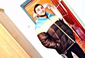 Khasan , 26 - Just Me