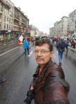 Nikola, 64, Moscow