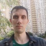 Jonh, 37  , Kupjansk