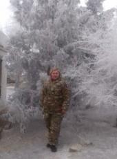 Elena, 54, Russia, Volgograd