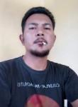 Jerpri tambunan, 39, Rantauprapat
