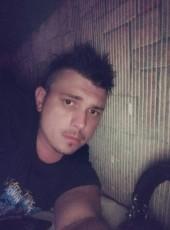 Pitr, 32, Czech Republic, Svitavy