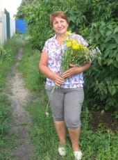 Nina, 63, Russia, Elan-Kolenovskiy