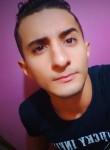 Ahmed Abdelshafy, 21  , Tanda