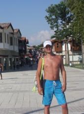 Антон, 35, Россия, Москва