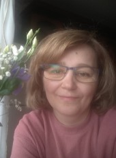 kseniya, 46, Russia, Saint Petersburg