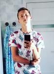 Aleksandr, 19, Barnaul