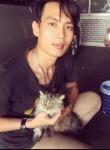KKing, 25  , Bangkok