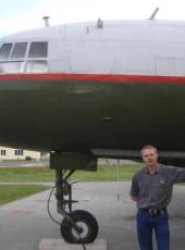 Stavr, 63, Russia, Saint Petersburg