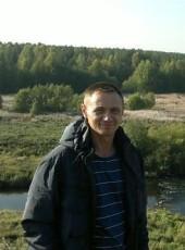 Khrushch, 49, Russia, Podosinovets