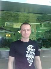 Pasha, 34, Russia, Kuznetsk