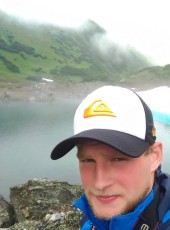 Pavel, 27, Russia, Petropavlovsk-Kamchatsky