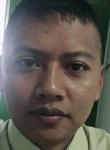 พักรบ, 37  , Pran Buri