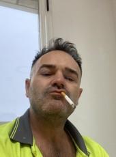 Jose, 49, Spain, Zaragoza