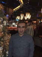HOVIK KIRAKOSYAN, 37, Russia, Moscow