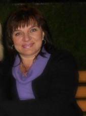 Elena, 53, Russia, Ufa
