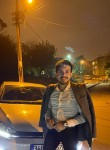Hamza, 23, Sultangazi