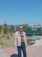 serzh, 71, Kazakhstan, Kostanay