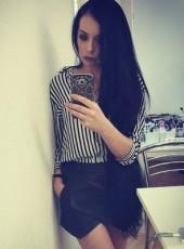 Aleksandra, 29, Russia, Omsk