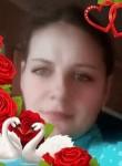 Liza Bardina, 36  , Bezhetsk