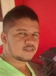 Paulo Alexandre, 33  , Sao Miguel do Guama