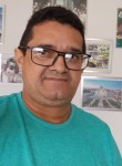 João Maria, 52  , Natal