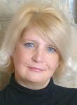 Larisa Chernomor, 47  , Orsha