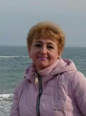 lena, 51, Ukraine, Odessa
