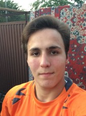 Artem, 20, Russia, Maykop