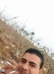 Zaki, 32  , Cairo