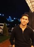 Murod, 27, Tashkent