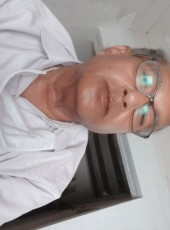 Sharad, 66, India, Murwara