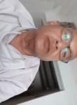 Sharad, 66  , Murwara