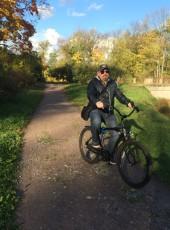 Aleksandr, 52, Russia, Saint Petersburg