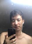Zhan, 24  , Kyonju