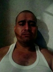 Eliu, 32, Mexico, Guadalajara