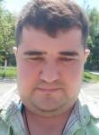 Ivan Kreciun, 32, Chisinau