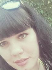 Kristina, 29, Russia, Omsk