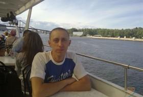Sergіy, 45 - Just Me